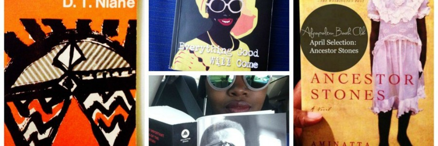 Getting-Started-in-African-Literature